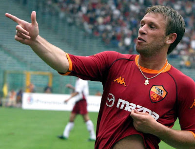 Antonio Cassano wallpapers-Club-Country