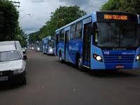 Com o aumento de 8%, bilhete único passa de R$ 2,50 para R$ 2,70. MP envia ofício à CMTC pedindo planilha de custos do transporte coletivo