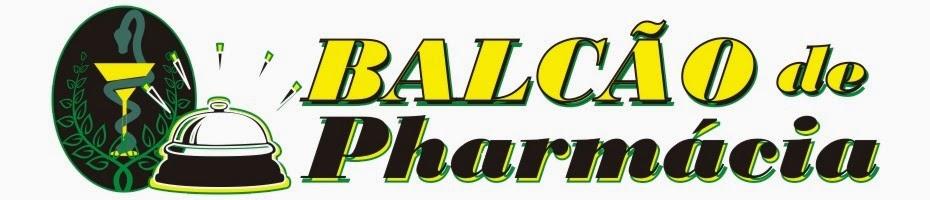 Balcão de Pharmácia