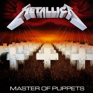 Free Download Metallica Albums 1986 - Master Of Puppets