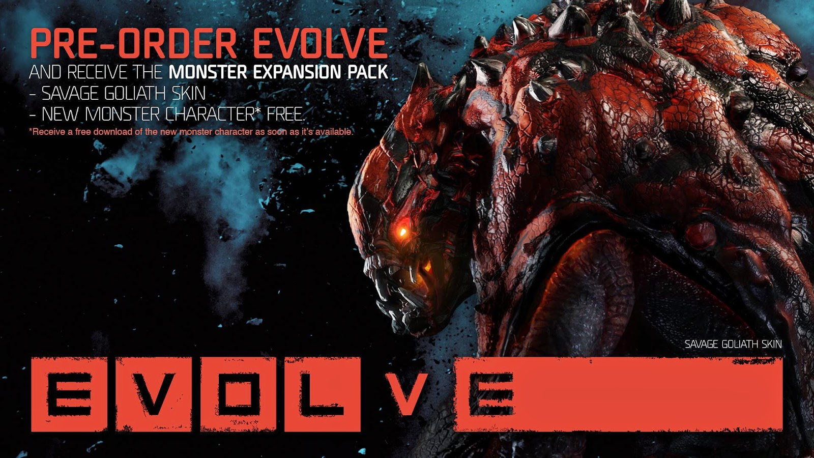 Evolve-New-Interactive-4v1-Multiplayer-Action-Revealed-PS4-Games