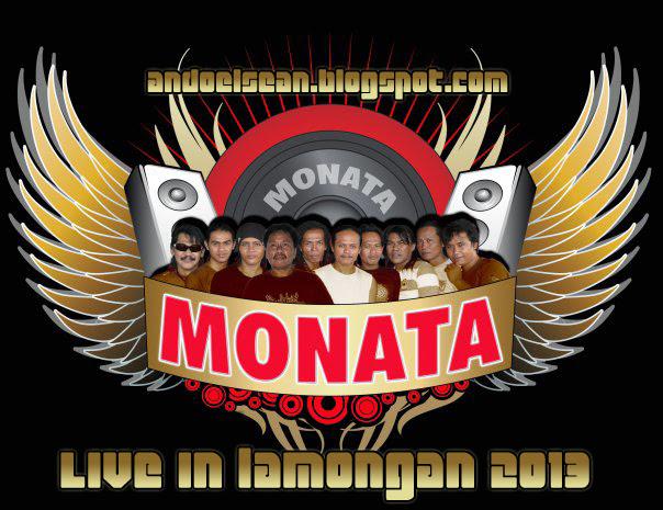 Dangdut koplo terbaru monata live in lamongan 2013