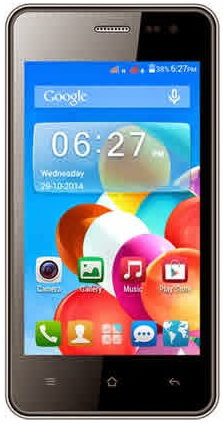 M-Tech Opal Q4 Android