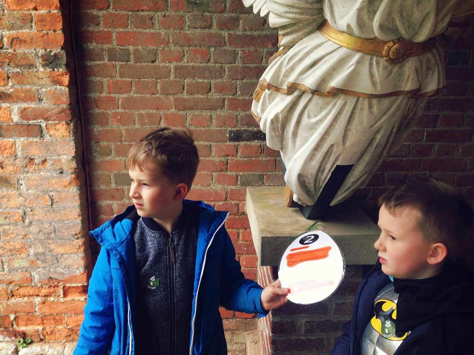 antony house, easter egg hunt, living arrows, photography