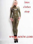 Latex Fashion Site