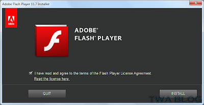 flash player for android devices