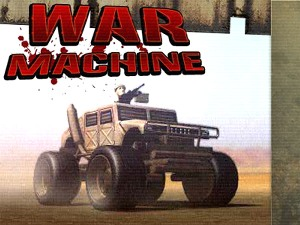 War Machine Game