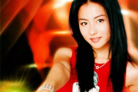 Cecilia Cheung