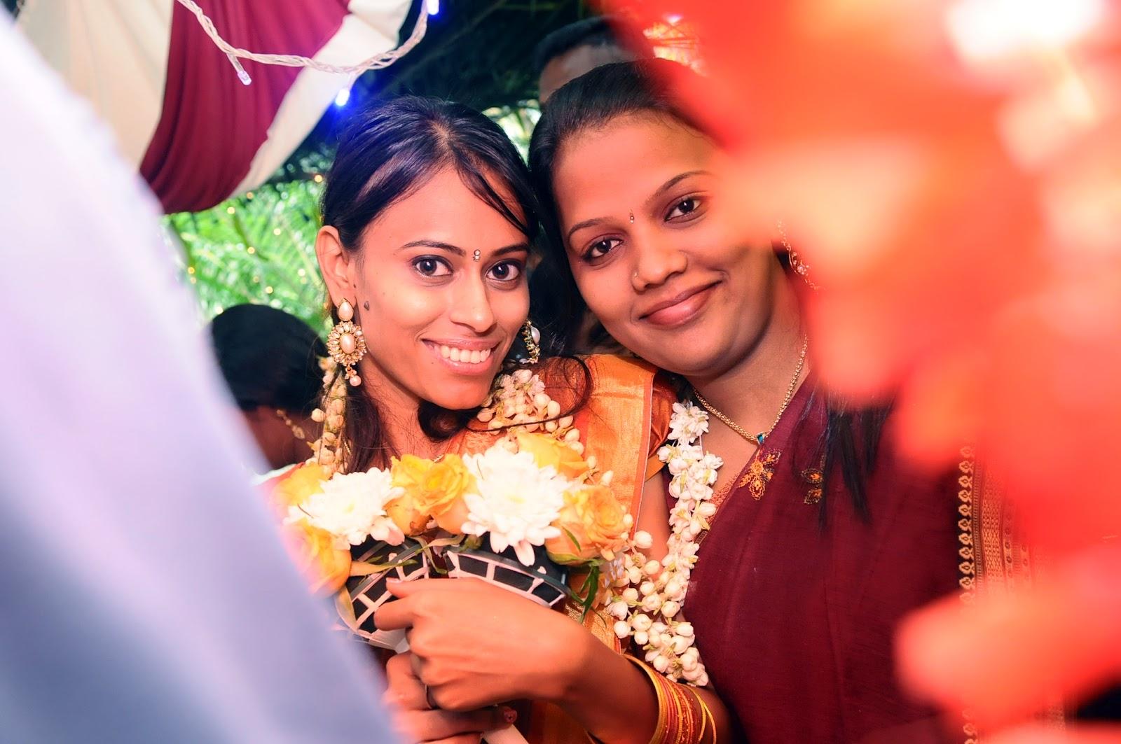 Thr Raaga Geethangeli Wed Photo