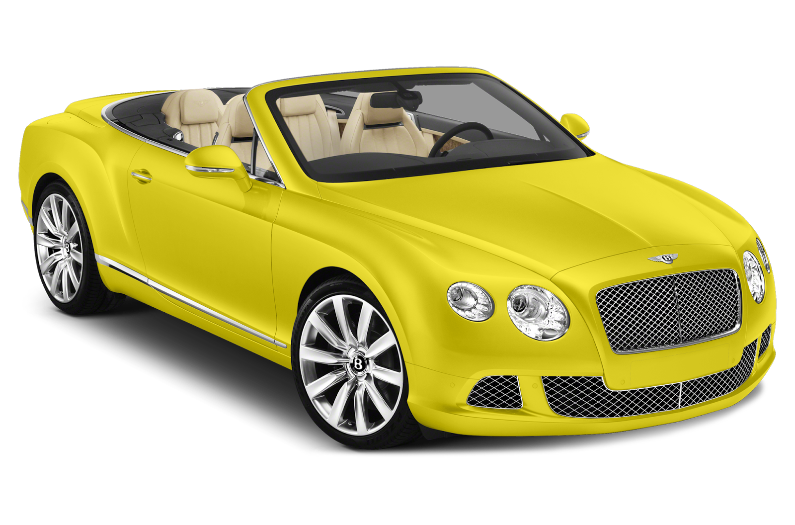 2015 Bentley Continental GTC High Resolution Pictures