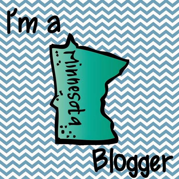 MN Blogger!