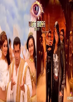 Bigg Boss Season 7 1st Oct 2013 HDRip Exclusive