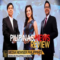 Pilipinas News June 19, 2013 (06.19.13) Episode...