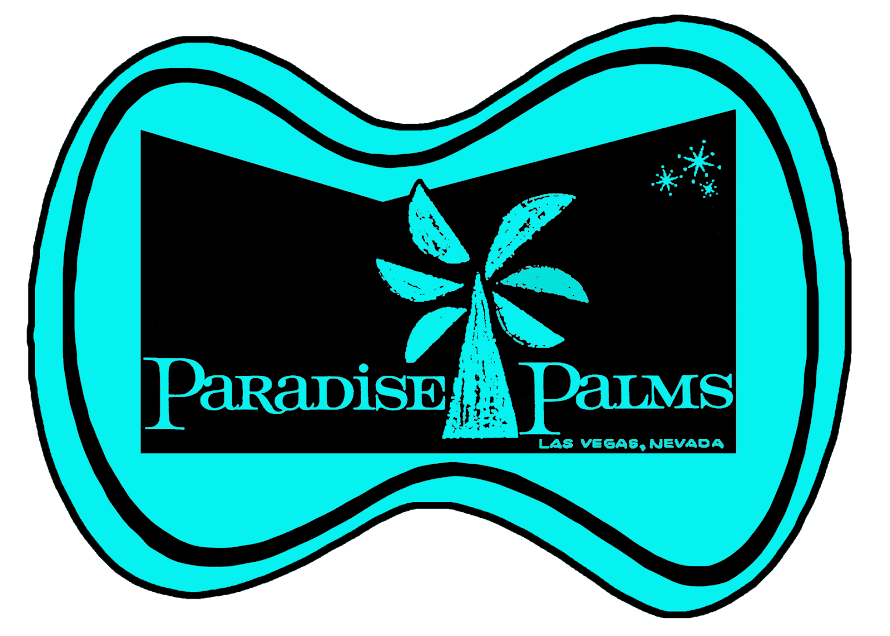 Paradise Palms
