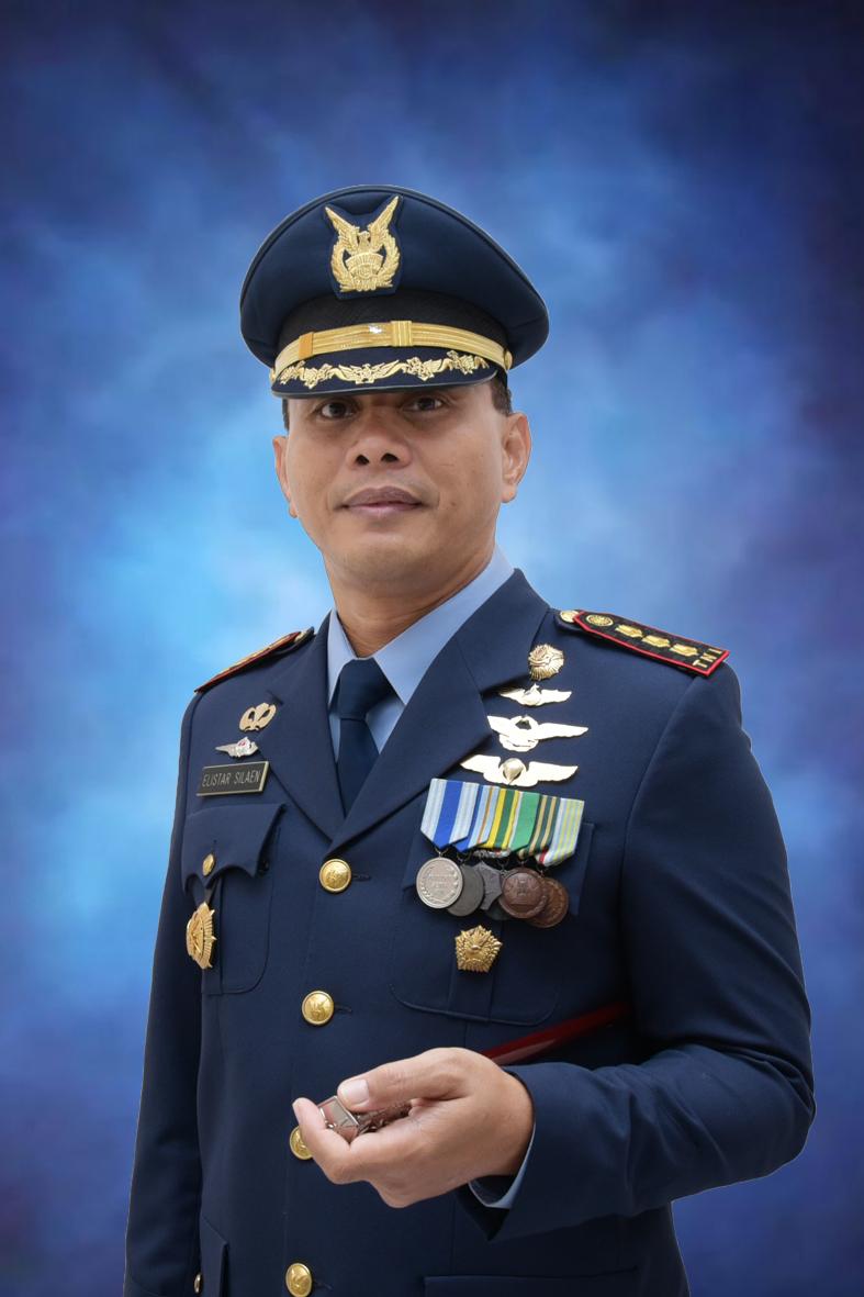 Komandan Lanud Raja Haji Fisabilillah