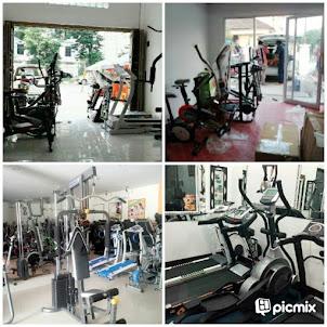 Mau beli Aneka Alat Gym & Fitness Center HARGA SPECIAL PROMO ?!? Silahkan klik gambar berikut..