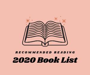 2020 Book Shelf