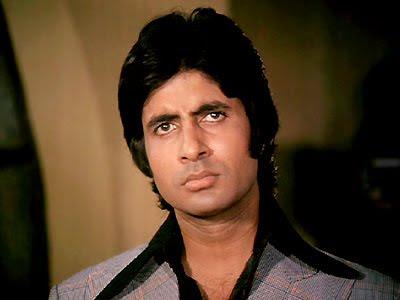 Amitabh Bachchan actores de cine