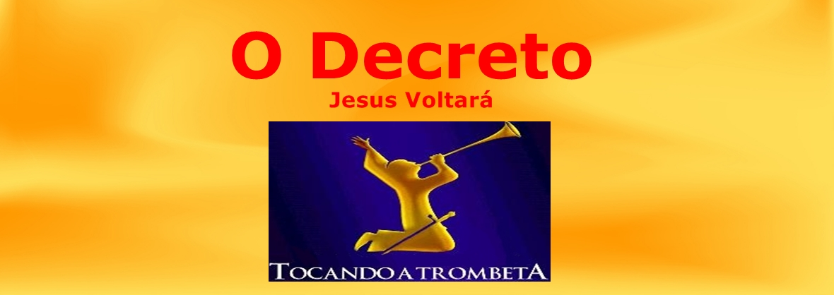 O DECRETO