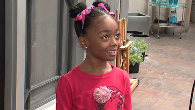 Hair Inspiration Skai Jackson