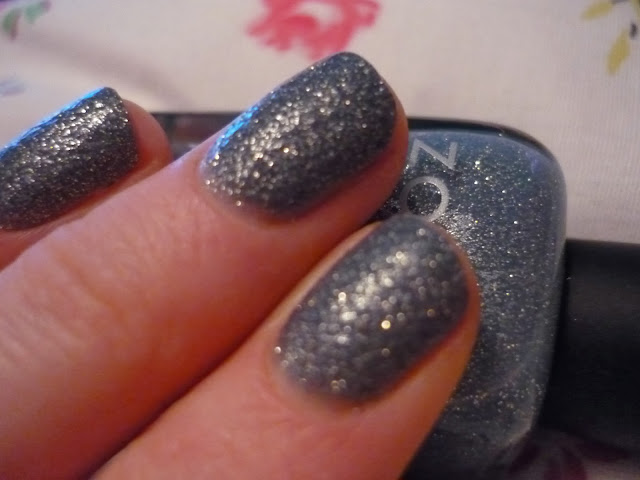 Zoya Pixie Dust Collection NYX Nail Polish Swatch