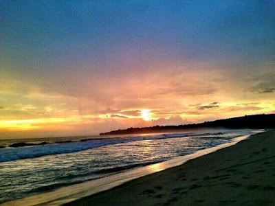 5 Lokasi Wisata Pantai Banten Paling Menarik