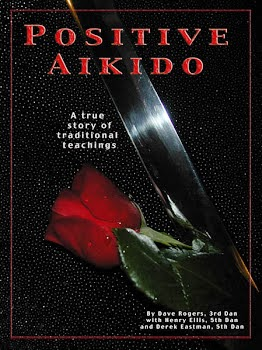 <em><strong>Positive Aikido ~ The Book.</strong></em>