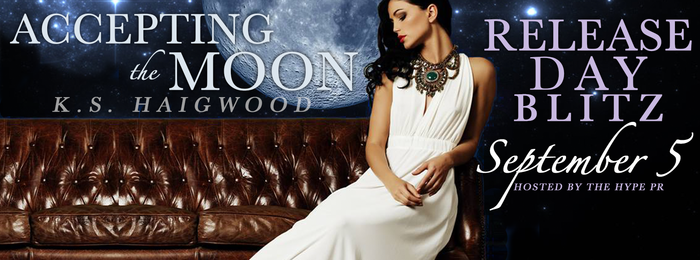 ACCEPTING THE MOON RELEASE DAY BLITZ!!