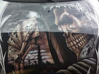 graffitado