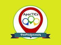 Emblema de participación