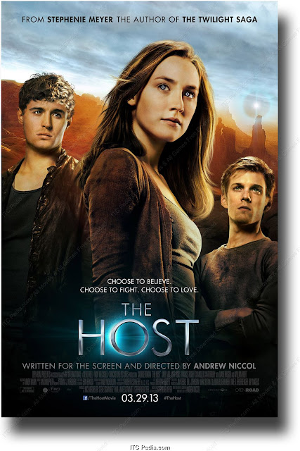 The Host (2013) CAM XViD - OPTIMUM