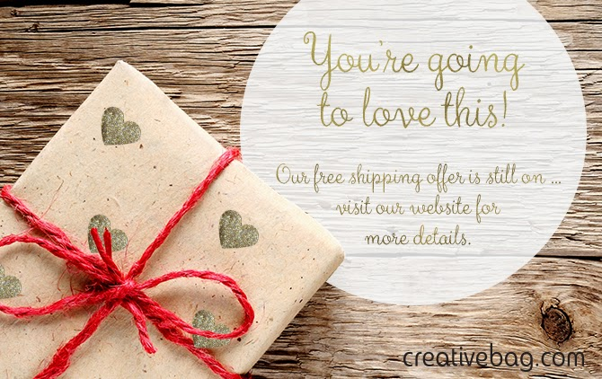 Valentine packaging products | Creative Bag