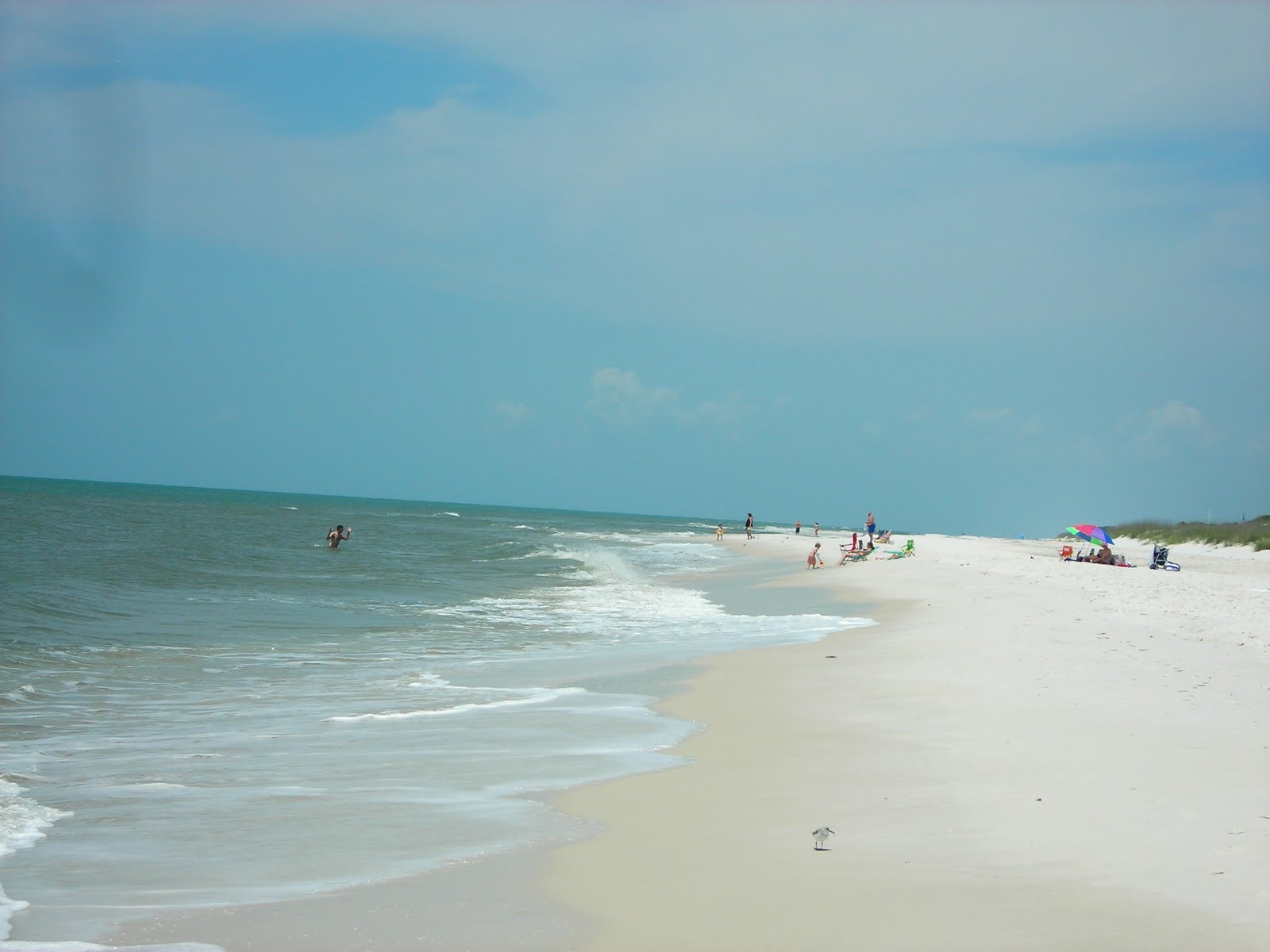 St George Island Apalachicola Fl