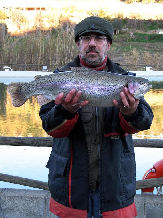 13 gennaio 2012 - Lago Elena