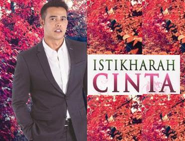 Istikharah Cinta Slot Akasia TV3
