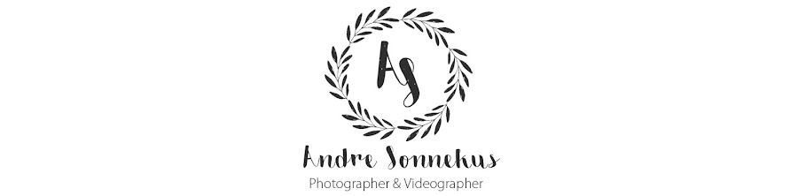 Andre Sonnekus - Johannesburg Wedding Photographer and Videographer