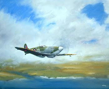 Supermarine Spitfire £225