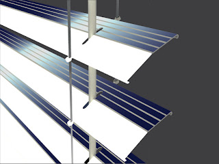 solar energy, blinds, benefits of solar energy