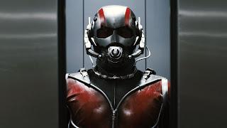 A Hangya / Ant-Man [2015]