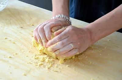 Pasta frolla 8