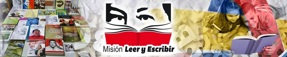 Mision Leer y Escribir