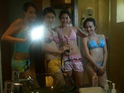 kim chiu sexy bikini photos 10