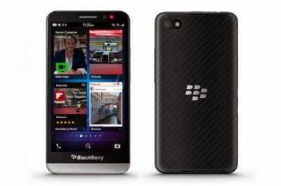 Harga BlackBerry Z30 Terbaru
