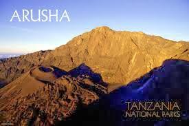 Arusha - Tanzania National Parks