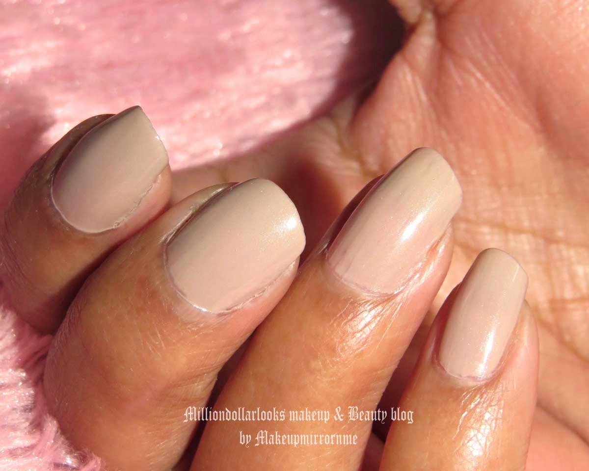 On My Nails Today: Essence Nude Glam nail polish 05 Cafe Ole, Nail polish swatches, Best nude shade nailpolish, Indian makeup and beauty blog, Indian beauty blog, Indian beauty blogger,   Nailpolish shades, Essence nail polishes, Where to buy essence nail polishes in India, Long nails, Nail poish shades best for office wear, Elegant nails, Nailart, Nailart blogger, Indian nailart blogs,