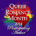 October is Queer Romance Month