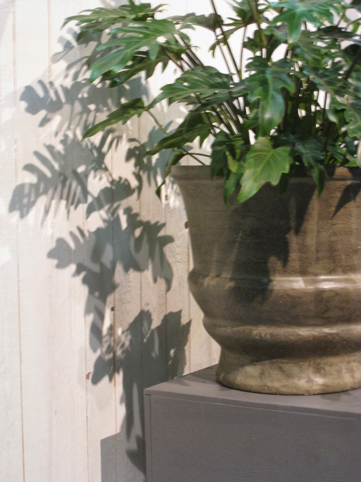 Kerstins green room: trädgårdsmässan