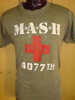 vintage mash