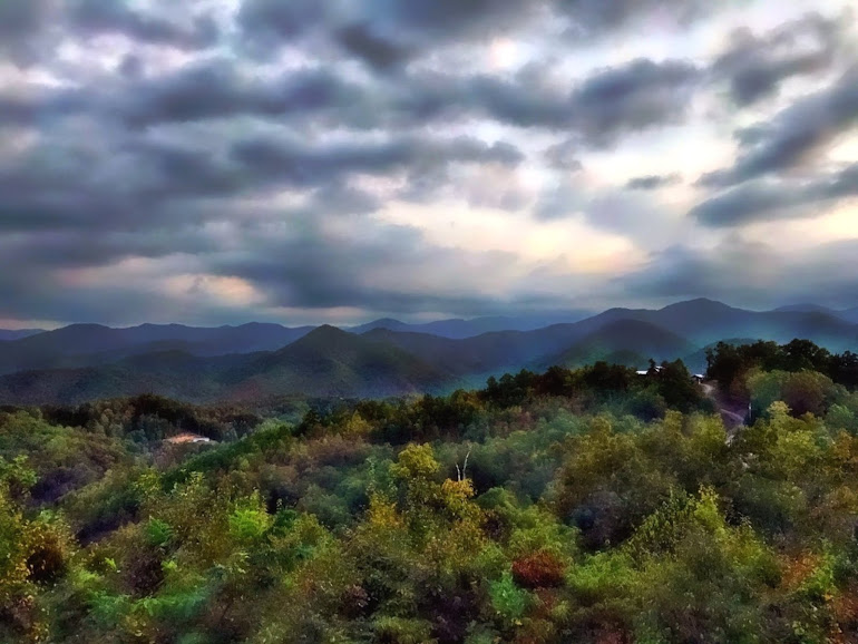 Great Smoky Mountains II