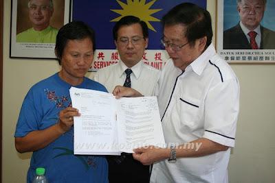 Terpaksa, tanggung, hutang, RM107,000, AI FAH, konduktor bas, Jabatan Insolvensi, Jenayah